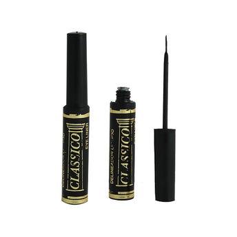 Delineador líquido, CLASSICO, negro, 10 grs.