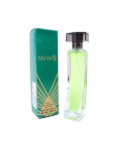 Perfume fragancia para dama, MA VIE JADE, 55 ml.