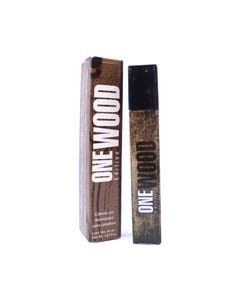 Perfume fragancia para caballero, ONE WOOD JADE, 60 ml.