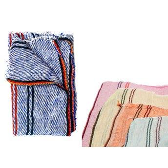 Trapo para cocina colores surtidos sujetos a disponibilidad, 42 X 37 cm aprox.