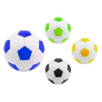 Balón de soccer # 5, colores sujetos a disponibilidad, 20 cm.