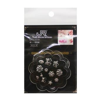 Molde de silicón para figuras de acrílico, modelos surtidos, 7 cm.