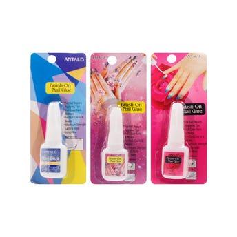 Pegamento para uñas líquido, inner por mod sujeto a disponibilidad 10 grs.