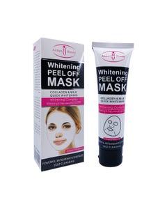 Mascarilla facial blanca, AICHUN BEAUTY, rejuvenece, 120 ml