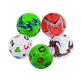 Balón #2, modelos sujetos a disponibilidad, 14 cm aprox.