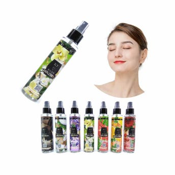Perfume fragancia corporal, KJ MARAVILLA, aromas surtidos, 120 ml.