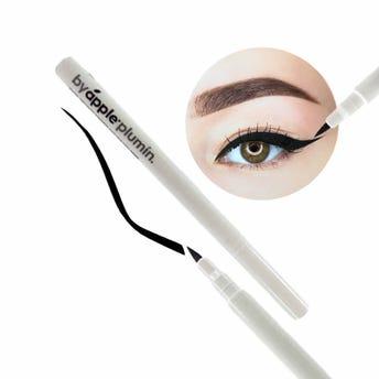 Plumín delineador para ojos, BY APPLE, negro, 1 gr.
