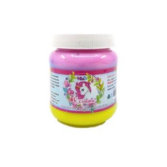 Crema para peinar de keratina, 250 ml.