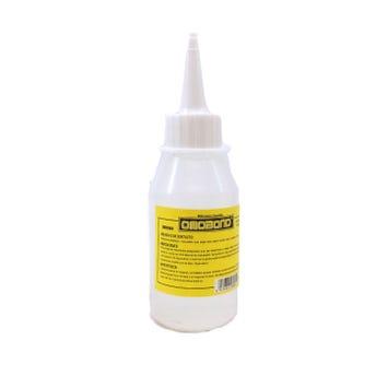 Pegamento silicón líquido, OMOBOND, transparente, 60 ml.