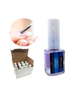 Removedor de poli gel UV, MISSLOU, 18 ml.