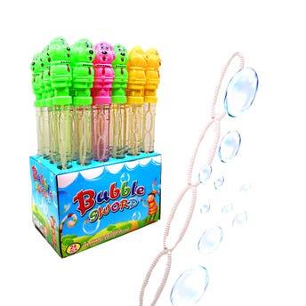 Burbuja perro, colores surtidos, 36 cm.